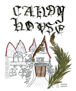 Cover Candy House