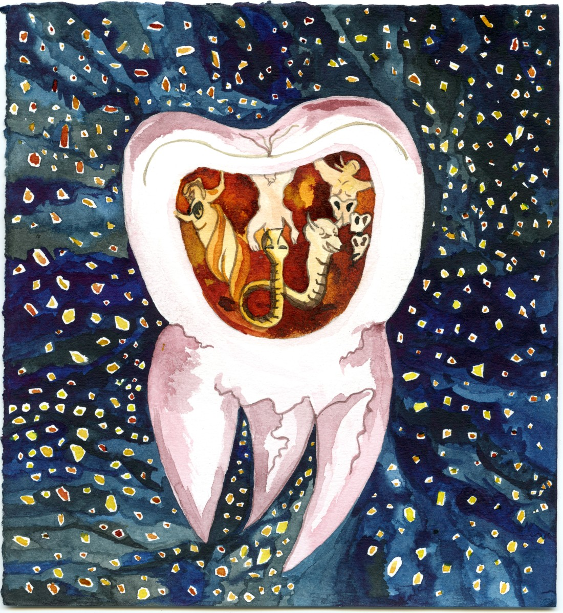 Tooth (2)